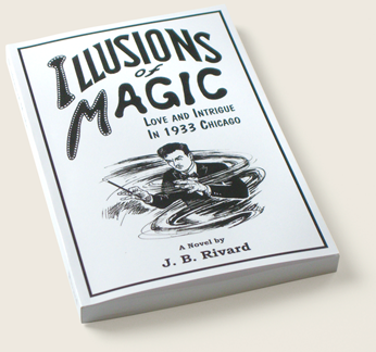 Illusions of Magic Collector's Print Edition